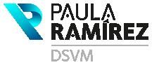 Paula Ramírez DSVM Logo